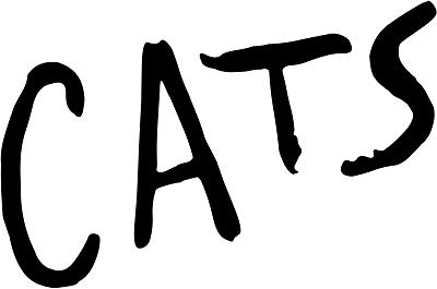『 キャッツ 』 -映画化の意義を捉え損なっている-